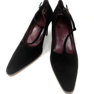 Vintage style Coach High Heels (Woman's 11 1/2)